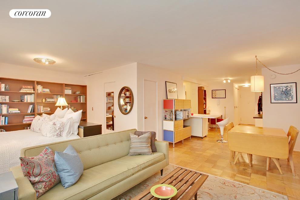 85 Livingston Street, Apt. 17N, Brooklyn Heights