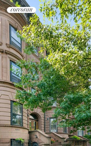 120 Prospect Park West, Apt. 2, Park Slope