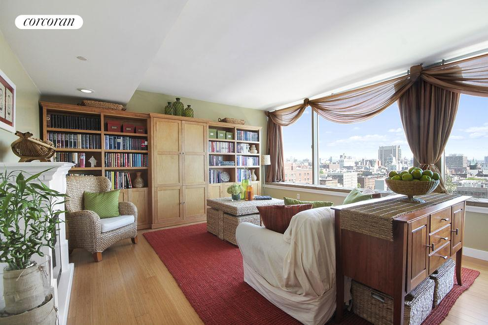 40 West 116th Street, Apt. A1203