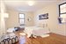 221 East 18th Street, 2E, Bedroom
