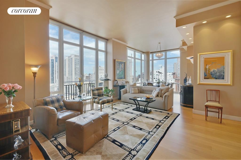 408 East 79th Street, Apt. 18B, Upper East Side
