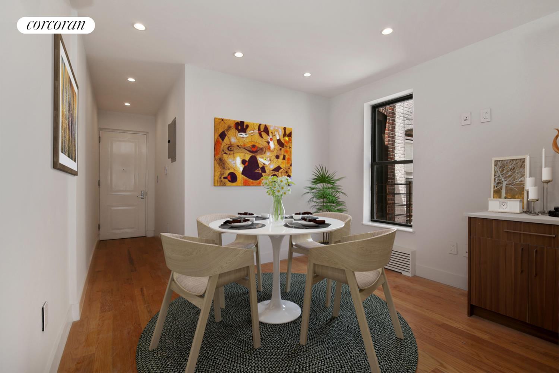 Corcoran 211 8th Avenue Apt 1b Park Slope Rentals