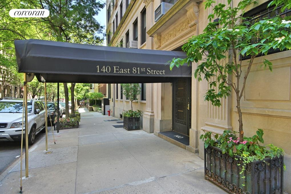 140 East 81st Street, Apt. 9C, Upper East Side