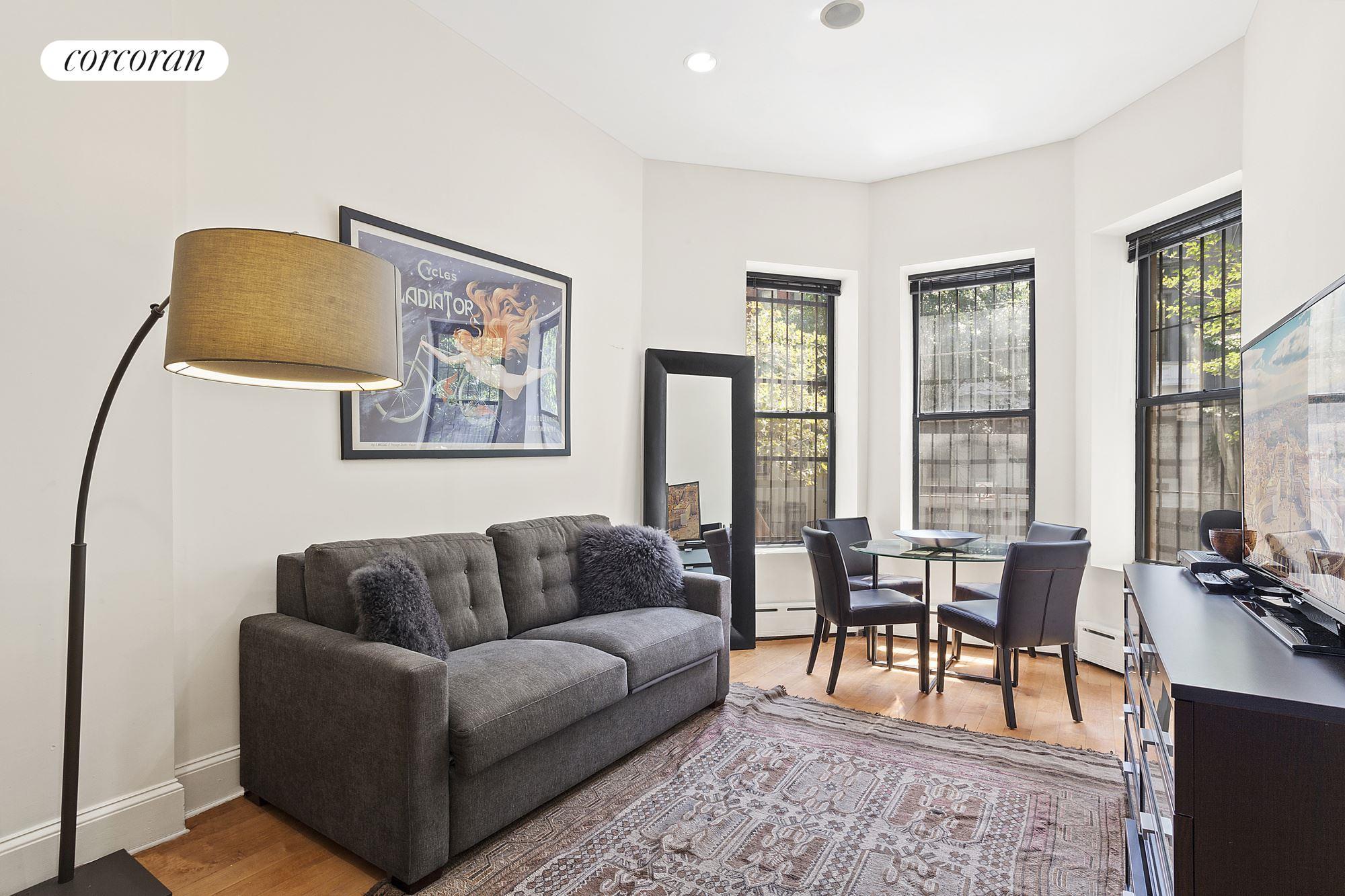 Corcoran, 25 West 83rd Street, Apt. 2F, Upper West Side Rentals ...