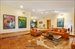 6761 Entrada Place, Living Room