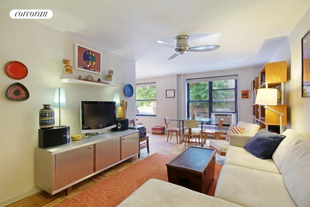185 Clinton Avenue, Apt. 2C, Clinton Hill