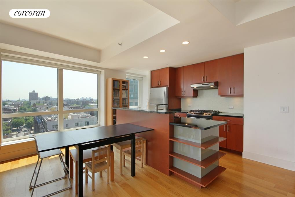 440 Kent Avenue, Apt. 12D, Williamsburg