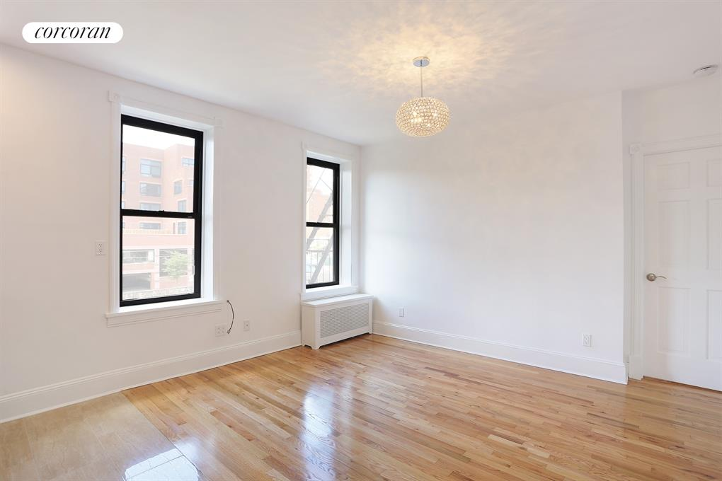 580 Sterling Place, Apt. 12A, Crown Heights