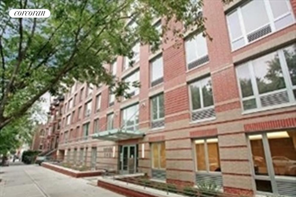 545 Washington Avenue, Apt. 508, Clinton Hill