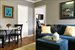 153 East 87th Street, 10B, Living Room