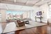 31 West 21st Street, 9FL, Living Room