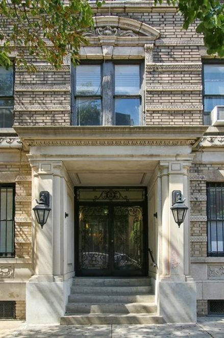 New York City Real Estate | View 269 West 12th Street, #4-2 | 269 West 12th Street