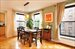 201 Clinton Avenue, 8C, Dining Room