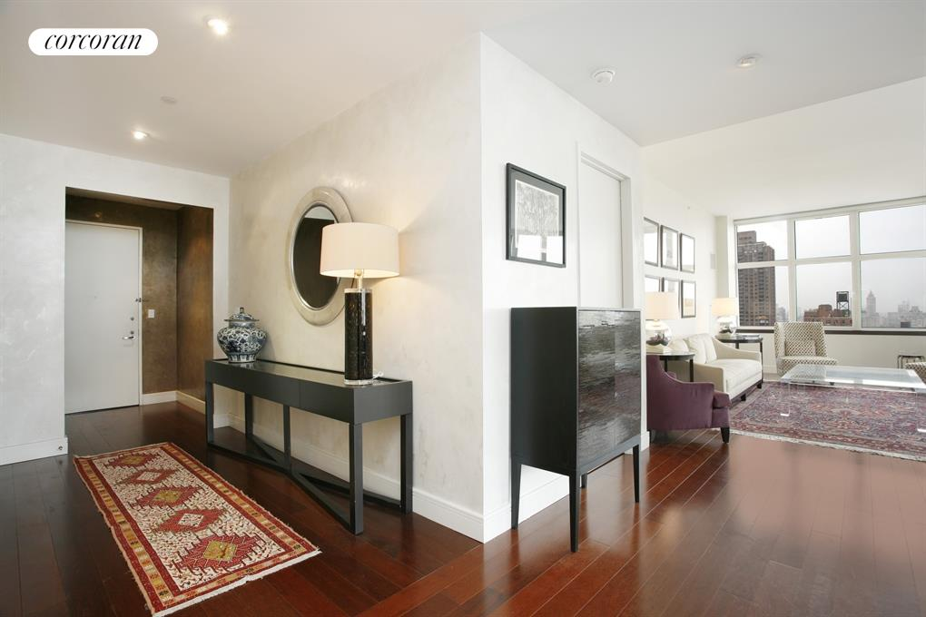 181 East 90th Street, Apt. 25C, Upper East Side