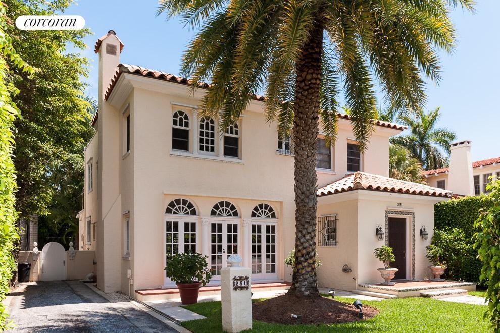 231 Seaspray Avenue, Palm Beach
