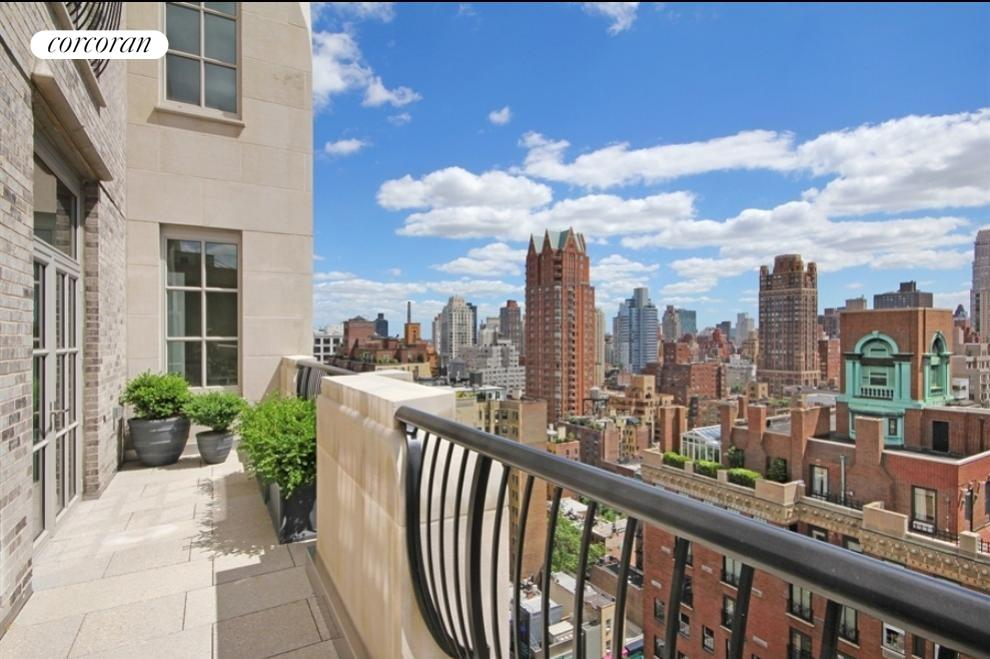 New York City Real Estate | View 135 East 79th Street, #PH 19W | 5 Beds, 4.5 Baths