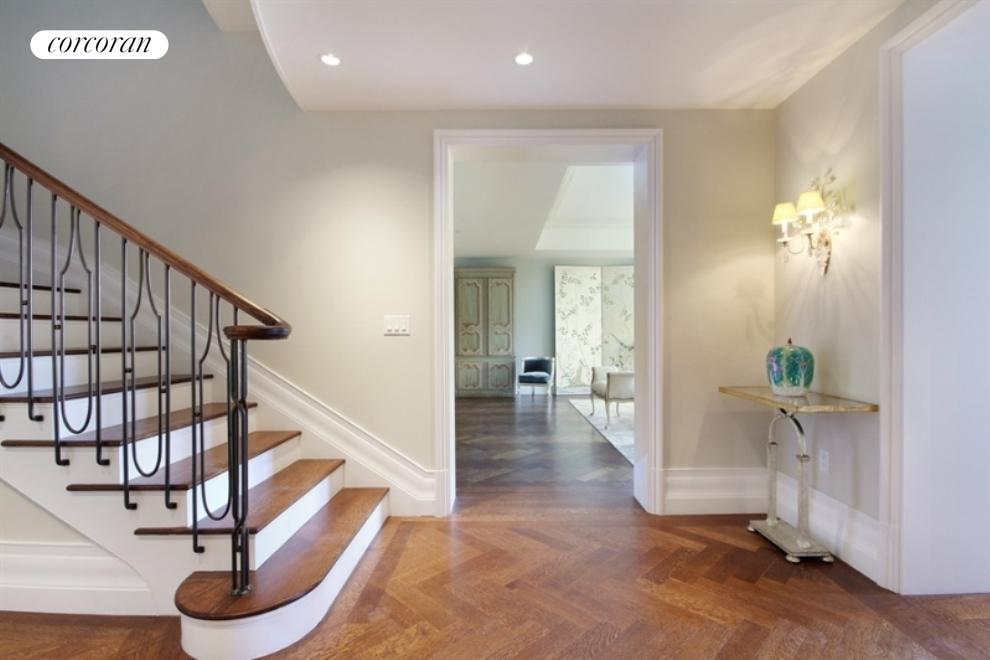 135 East 79th Street, PH 17E, Direct Elevator Entry with Private Foyer