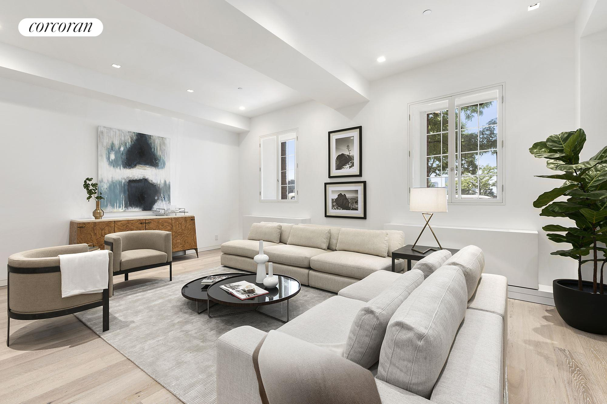 Corcoran 79 laight street apt 1a tribeca real estate for Homes for sale in tribeca