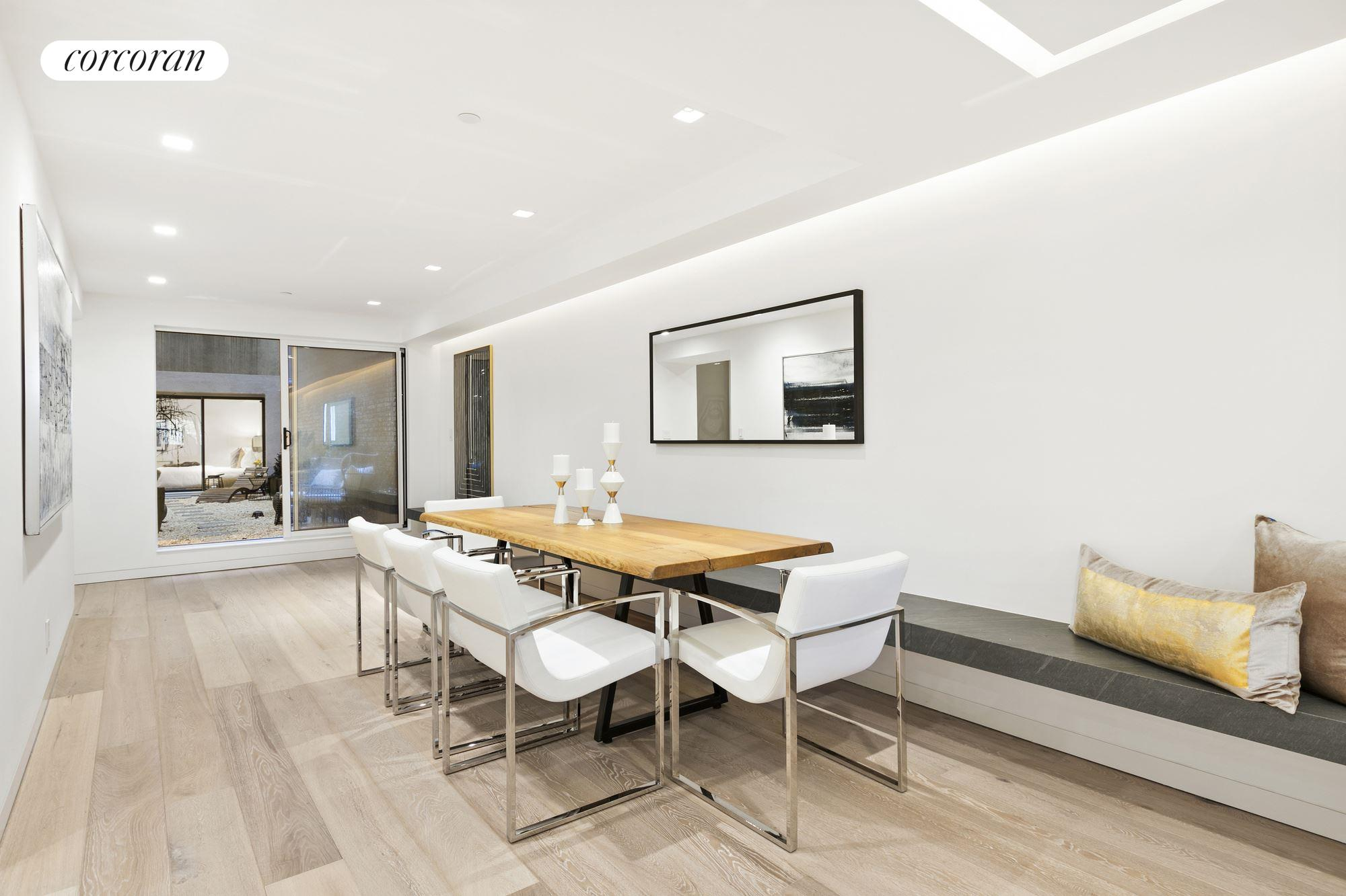 Corcoran 79 laight street apt 1a tribeca real estate for Tribeca property for sale