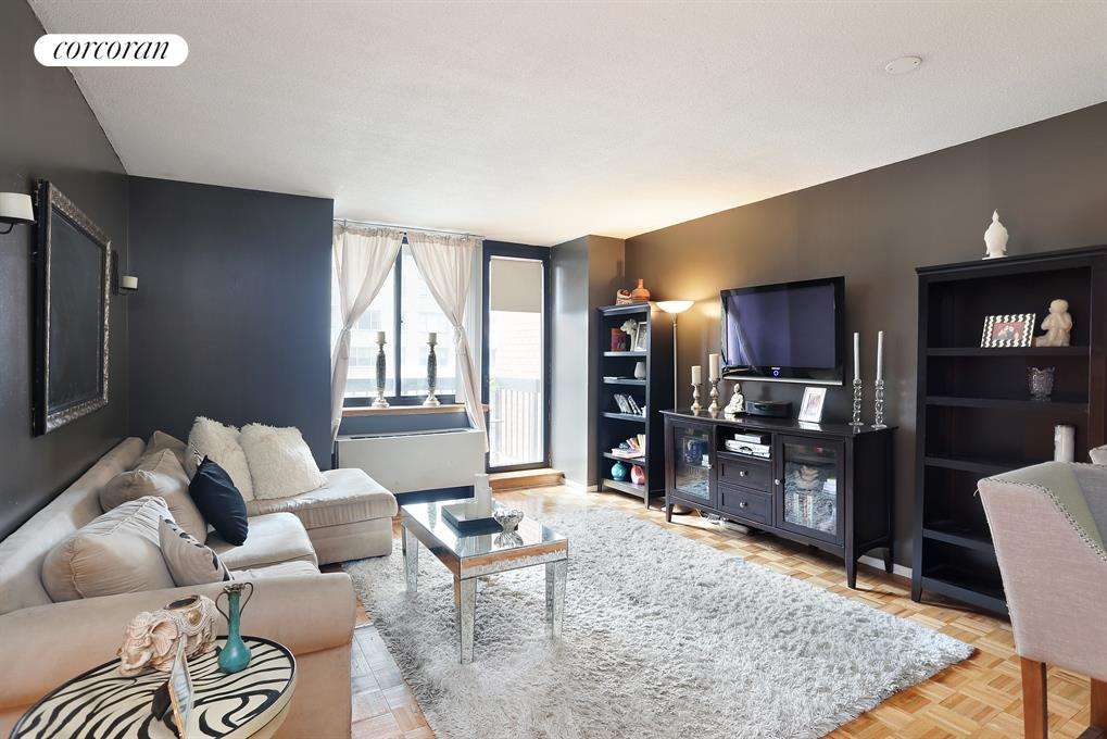 250 East 40th Street, Apt. 5F, Murray Hill