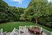 50 Whitney Road, Deck overlooking backyard