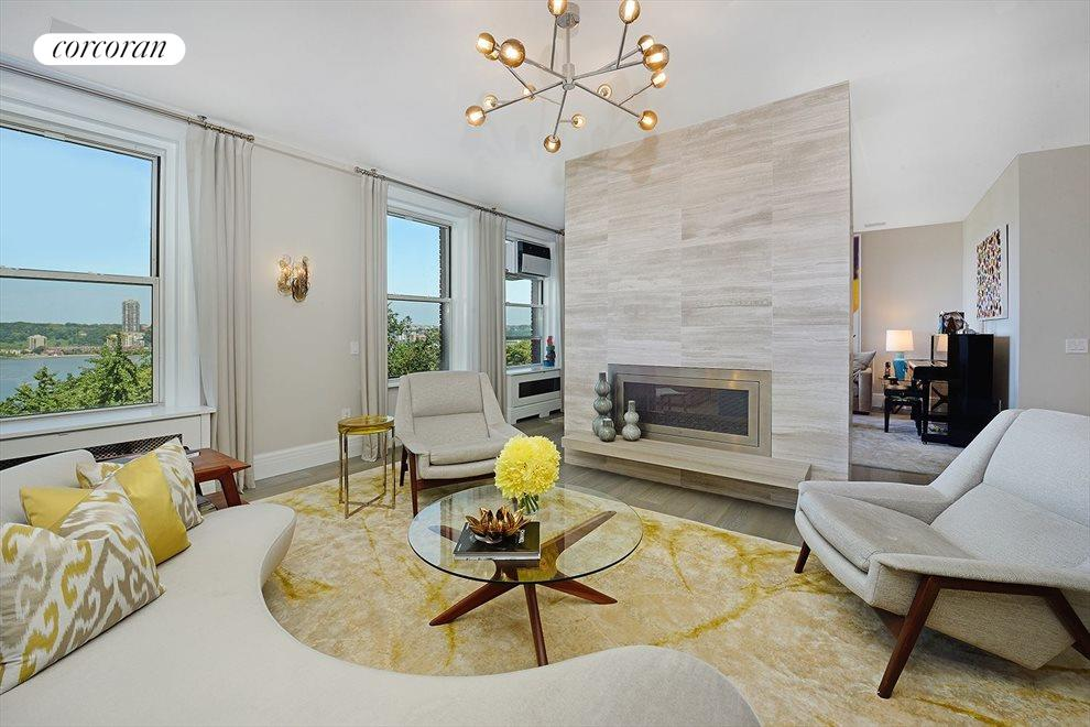 New York City Real Estate | View 137 Riverside Drive, #6BC | room 2