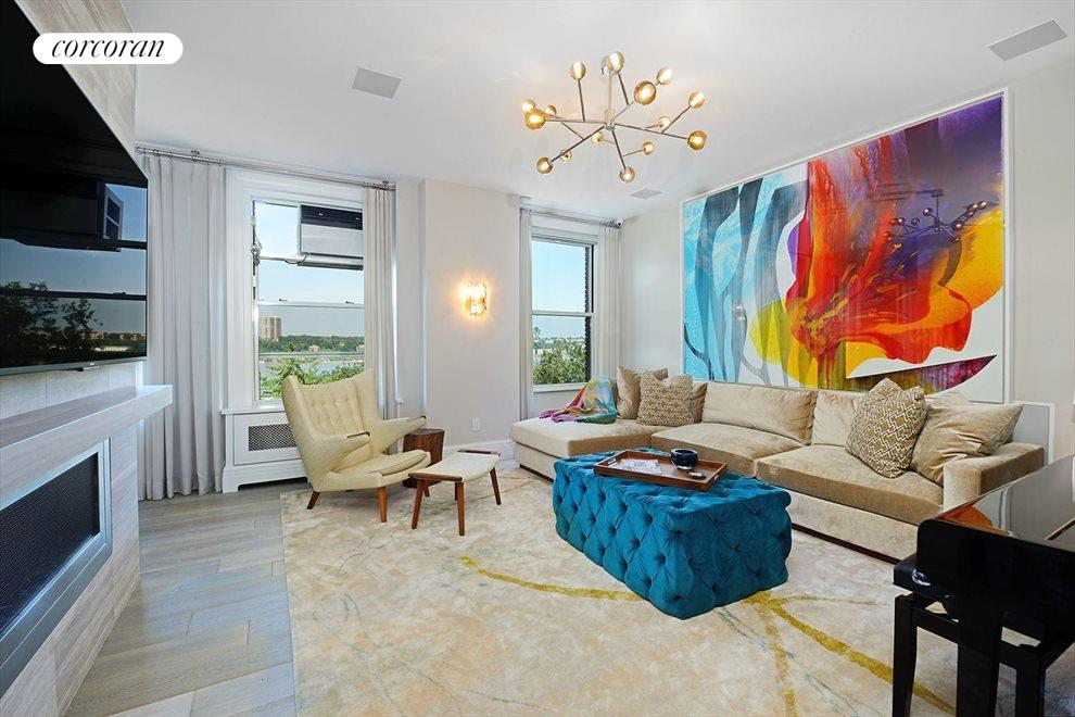 New York City Real Estate | View 137 Riverside Drive, #6BC | room 4