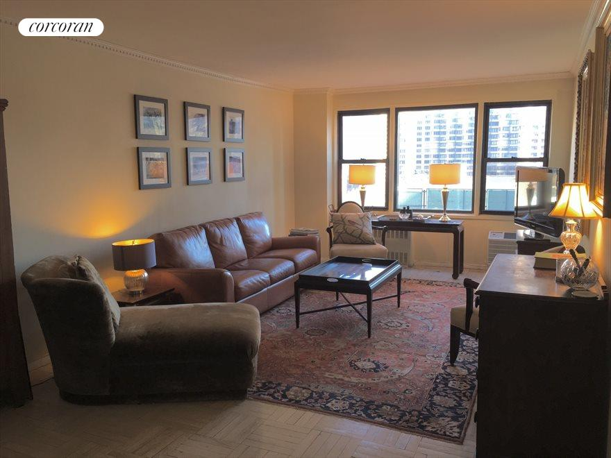 New York City Real Estate | View 333 East 34th Street, #10B | room 1