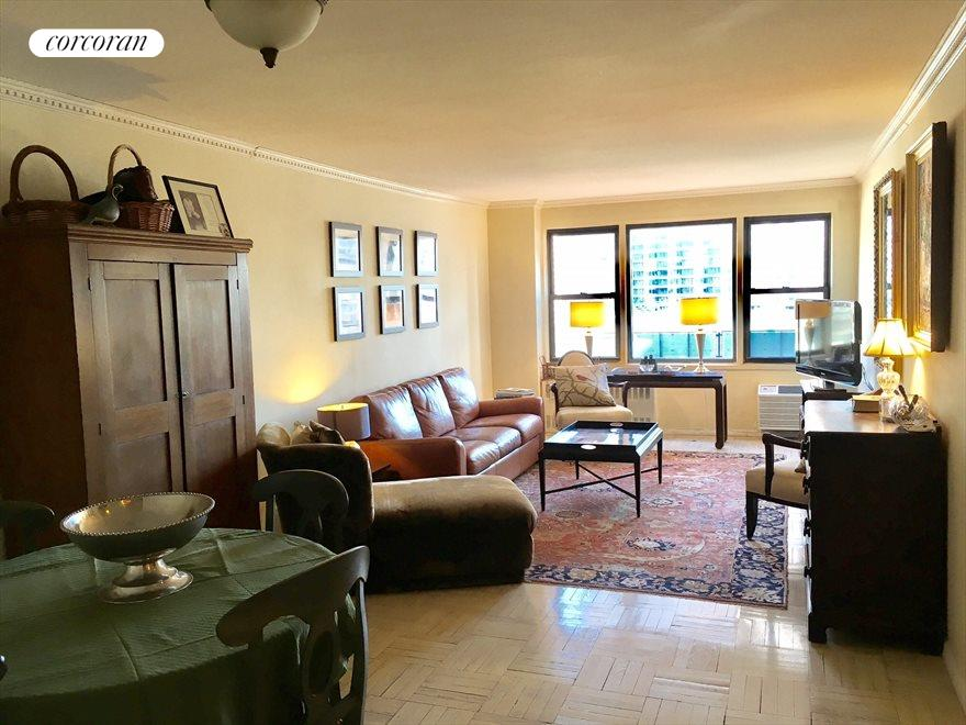 New York City Real Estate | View 333 East 34th Street, #10B | 1 Bed, 1 Bath