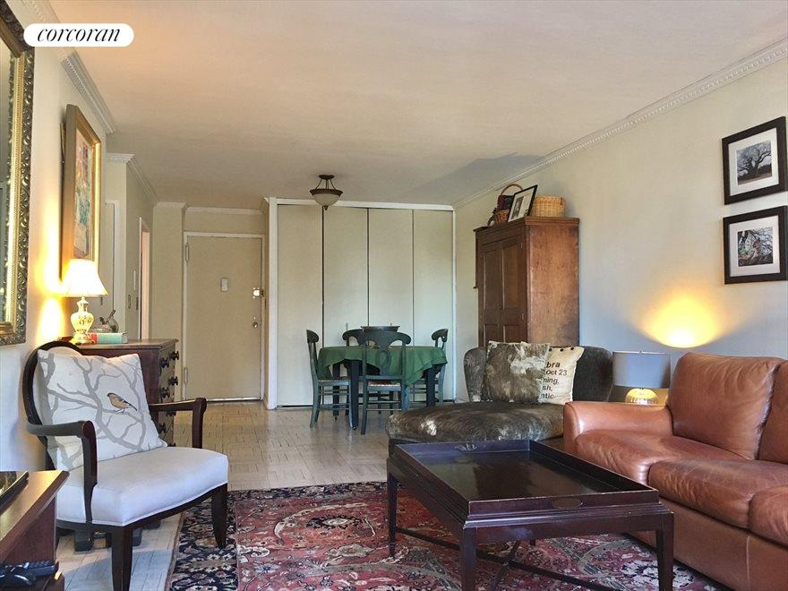 New York City Real Estate | View 333 East 34th Street, #10B | room 2