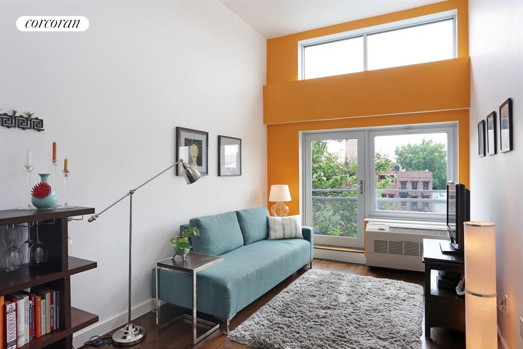27 Quincy Street, Apt. 4D, Clinton Hill