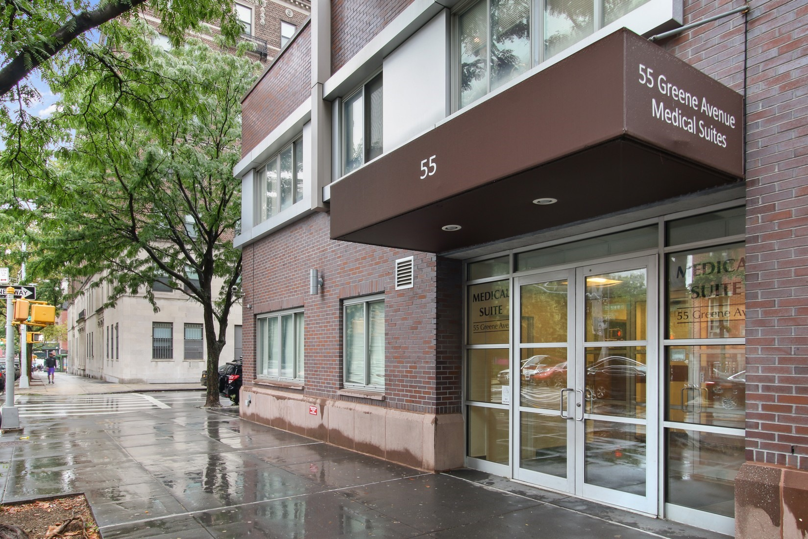 383 Carlton Avenue, 8W, First Fort Greene Luxury Condo