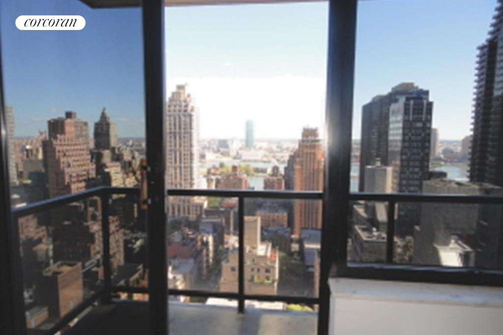 255 East 49th Street, Apt. 24C, Midtown East