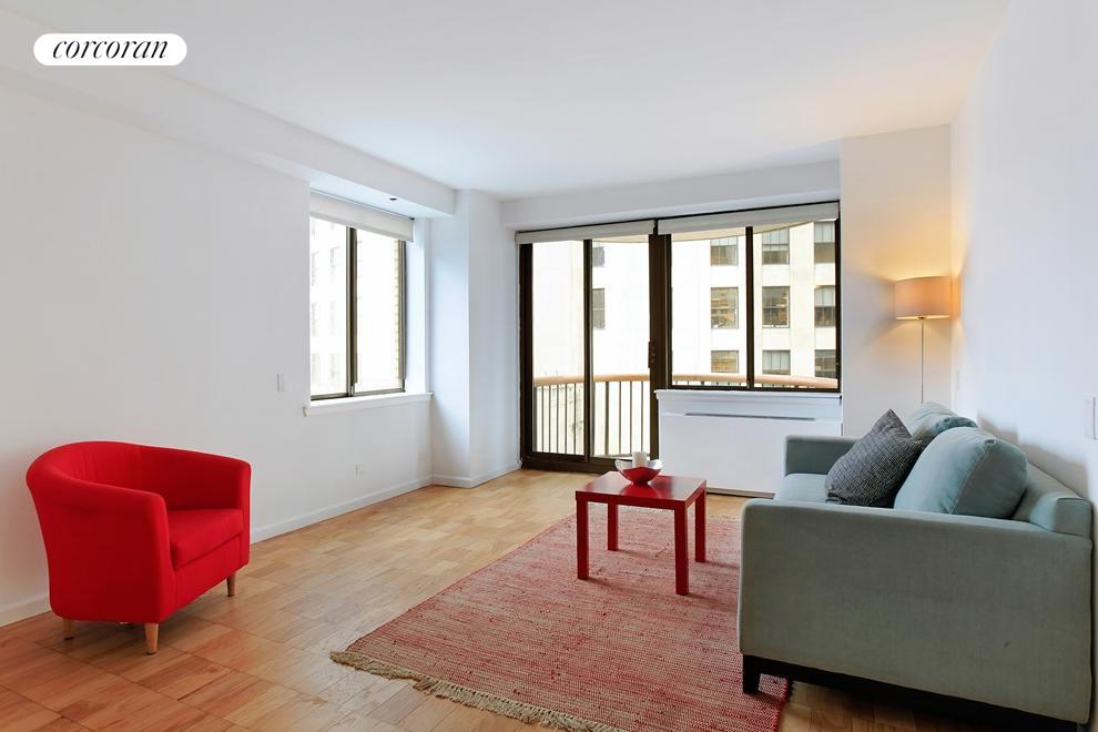 45 East 25th Street, Apt. 26C, Flatiron
