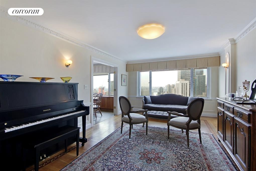 20 West 64th Street, Apt. 28DE, Upper West Side