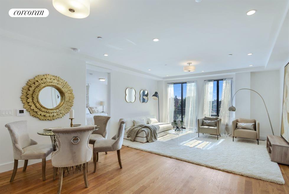 Dining Room / Living Room