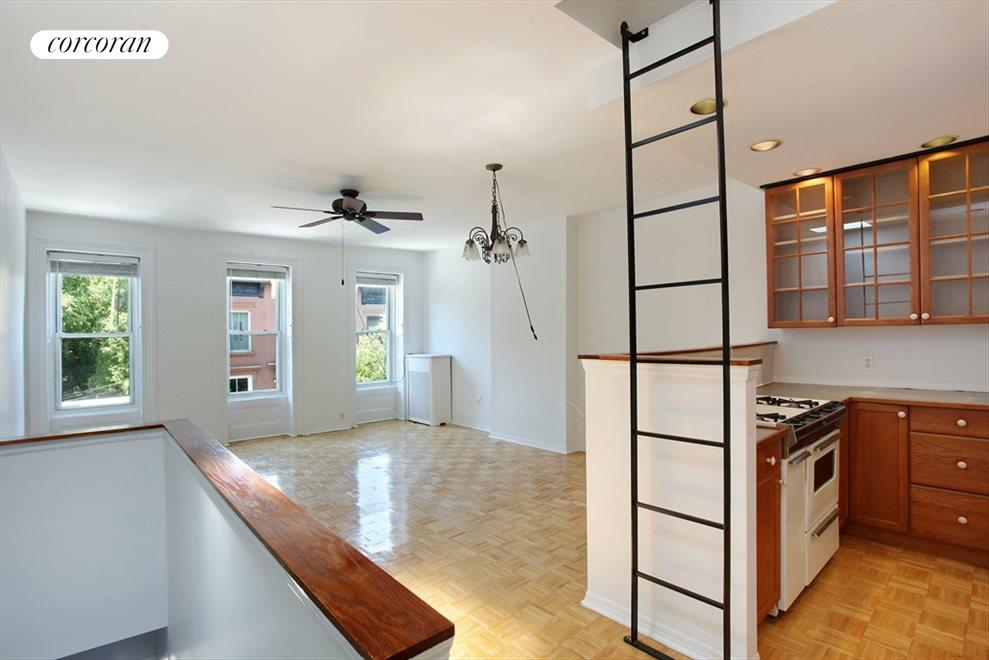 New York City Real Estate | View 297 HOYT ST | Rental Unit