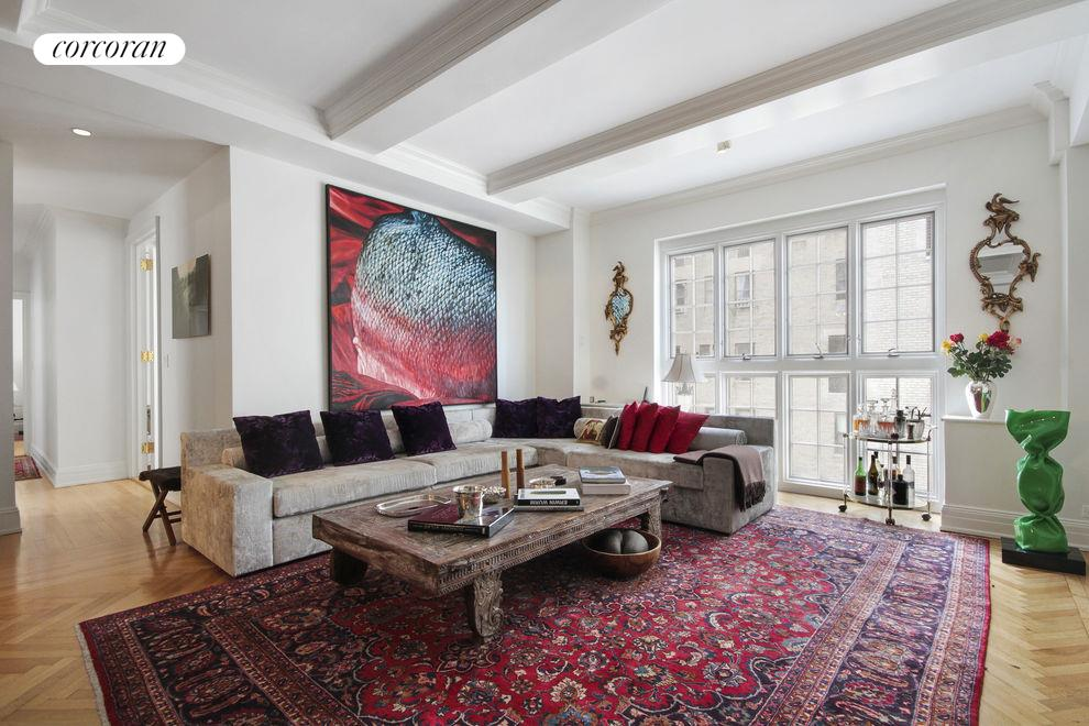 50 East 72nd Street, Apt. 15B, Upper East Side
