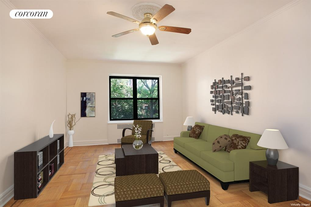 230 Park Place, Apt. 3D, Prospect Heights