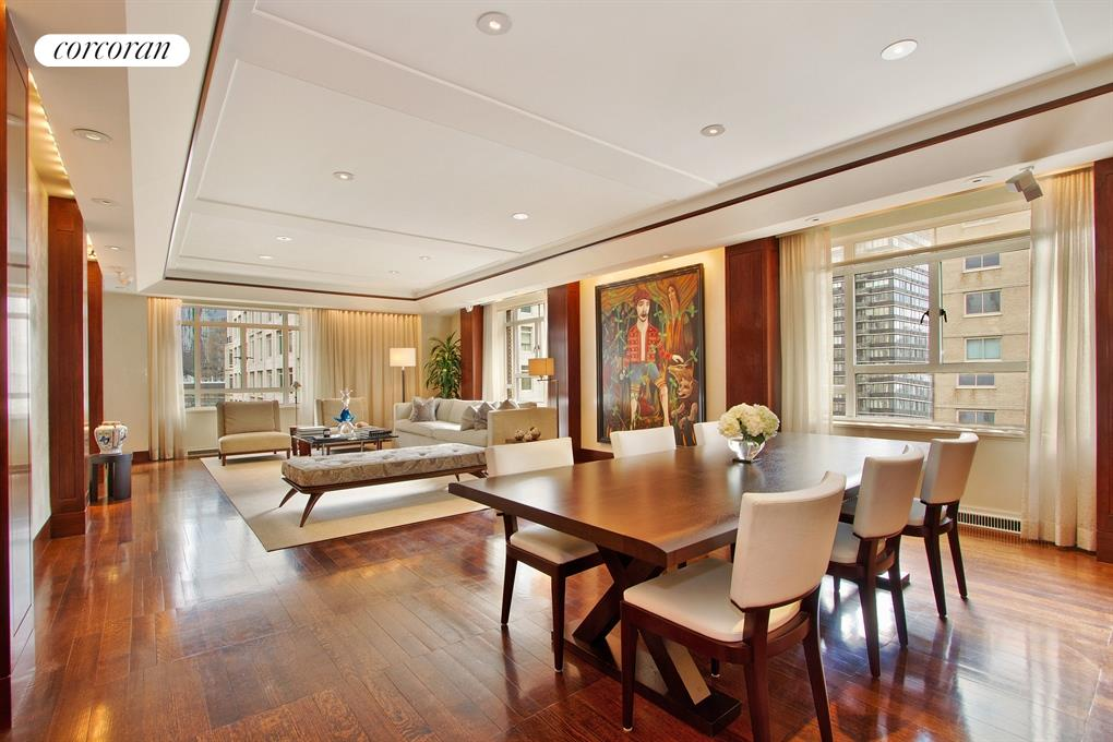 25 Central Park West, Apt. 16EF, Upper West Side