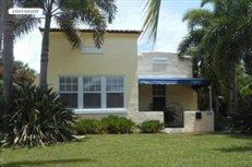 813 Biscayne Drive, West Palm Beach