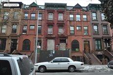 226 West 132nd Street, Harlem