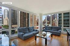 250 East 53rd Street, Apt. 1202, Midtown East