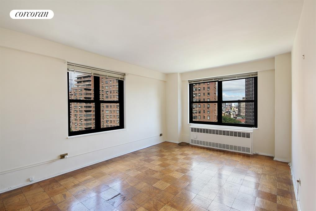 266 East Broadway, Apt. 1303, Lower East Side