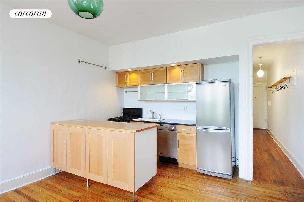 285 Prospect Place, Apt. 3E, Prospect Heights