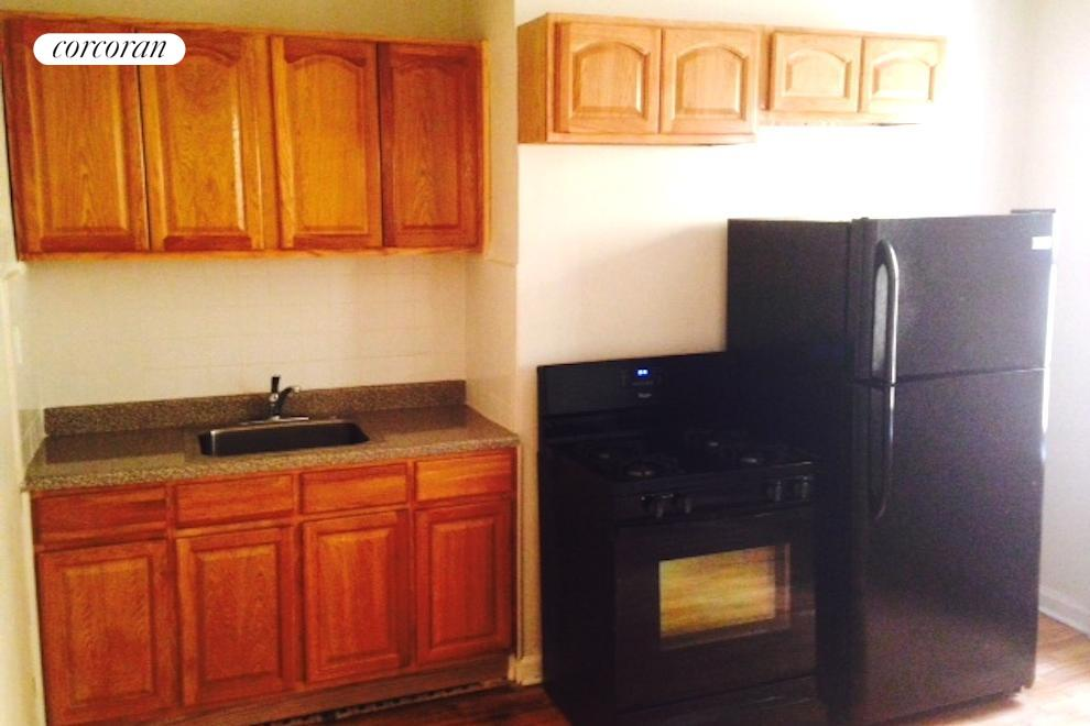 1322 PROSPECT PLACE, 1A, Kitchen