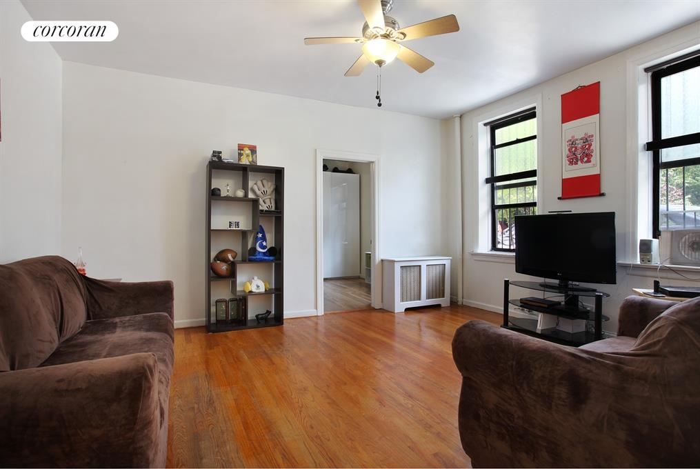 720 West 173rd Street, Apt. C, Washington Heights