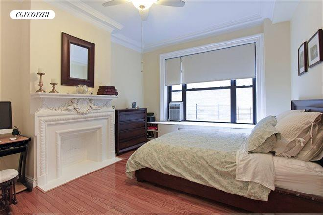 251 West 89th Street, 6C, Living Room