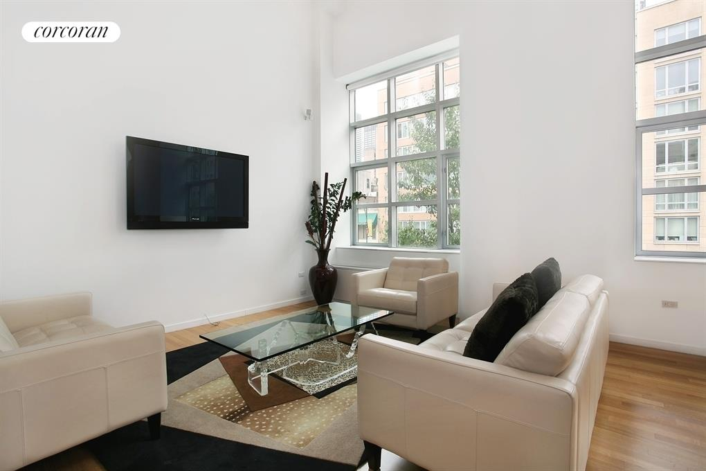 310 East 53rd Street, Apt. 2-3D, Midtown East