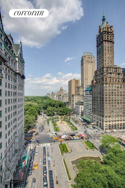 New York City Real Estate | View 4 West 58th Street, #Floor 11 | room 1